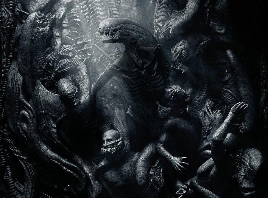 Alien: Covenant Obcy Przymierze