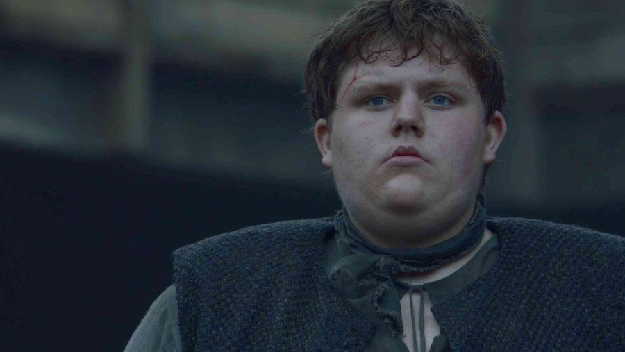 Je suis Hodor