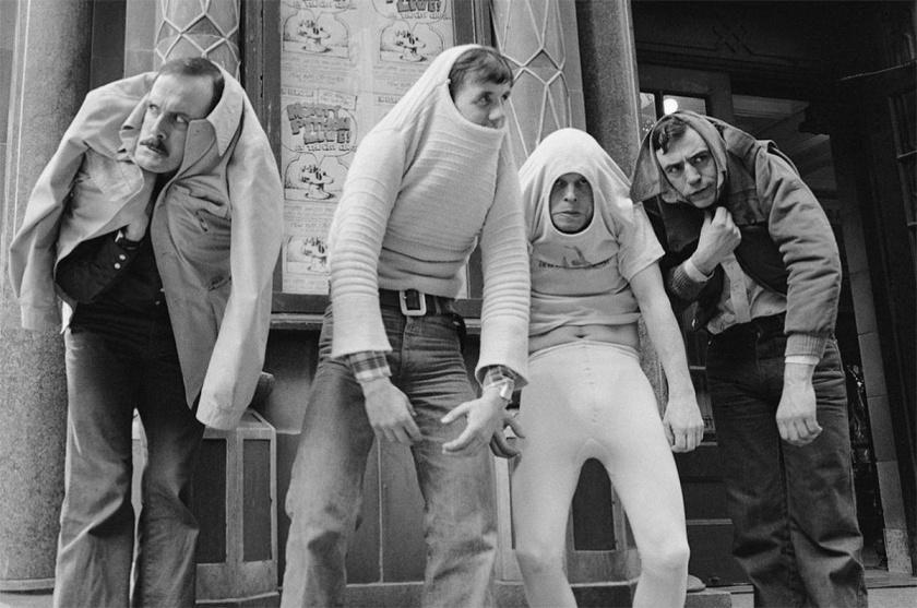 fot. Monty Python